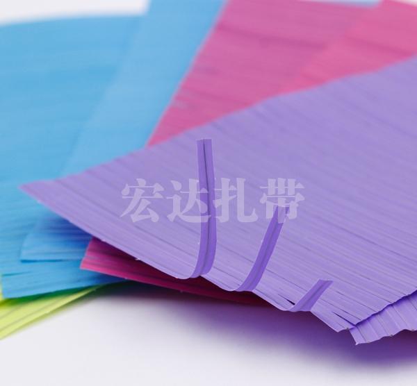 塑料封口带