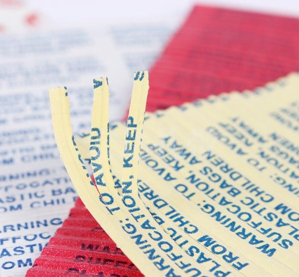 纸塑扎口带