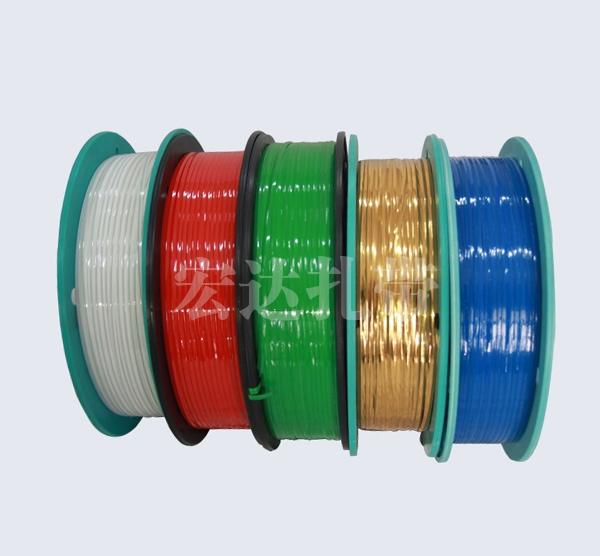 北京PET镀铝膜扎绳
