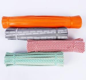 纸塑捆扎带