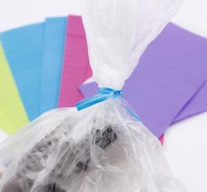 塑料袋封口线